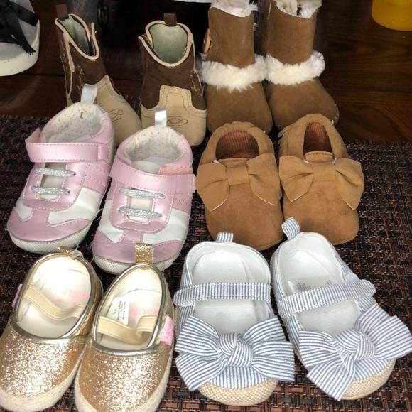 Kensie Shoes | Baby | Poshmark